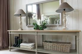 extra long console table sofa72