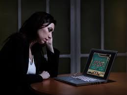 Image result for gambler addict