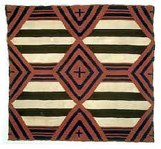 historic third phase chiefu0027s blanket circa 18701880 navajo designs47 navajo
