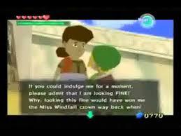 The Legend Of Zelda Wind Waker Treasure Chart 33