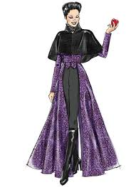 Mccalls Costume Patterns Best M48 FloorLength Coats Capelet Cape Necklace And Dickey
