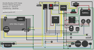 gy6 50cc wiring diagram gy6 image wiring diagram wiring diagram for gy6 150cc scooter wiring automotive wiring on gy6 50cc wiring diagram