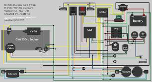 gy cc wiring diagram gy image wiring diagram wiring diagram for gy6 150cc scooter wiring automotive wiring on gy6 50cc wiring diagram