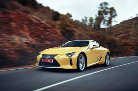 2018 lexus horsepower. exellent horsepower 2018 lexus lc 500 front three quarter in motion 02 and lexus horsepower e