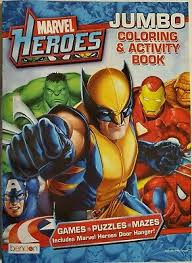 From fanfreegames, coloring iron man 3 is a new game of painting that we have found for you to play for free. Disney Marvel Heroes Activity Hulk Iron Man Games Puzzles Mazes Coloring Book Ebay