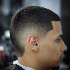 Burst Fade With Design 31 Popular Burst Fade Haircuts For Men In 2019