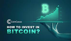 How to Invest in Bitcoin? The Basics