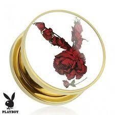 Пирсинг уха Playboy - огромный выбор по лучшим ценам | eBay