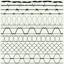 fence meaning. Barbed Wire Drawing Drawn Barb Pencil And In Color. . Fence Finials For Goats Repair Extension Bunnings Continue Reading\u2026 Meaning