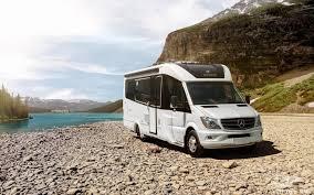 2020 leisure travel vans unity 24mb class b motorhomes. 2020 Leisure Travel Van Unity U24mb