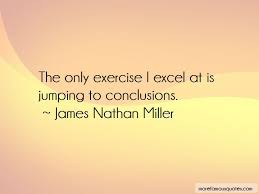 Jumping To Conclusions Quotes Alluring Top 40 Jumping To Conclusions Best Jumping To Conclusions Quotes