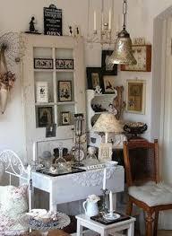old door used to showcase treres home vine white decorate door recycle repurpose design ideas interior