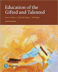 education of the gifted and talented 7th edition what s new in special education 7th edition