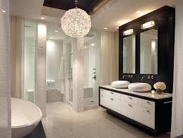 chandelier for bathroom chandelier bathroom ideas