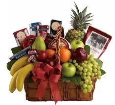 teleflora fruit gourmet