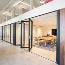office sliding window. Bi-folding Doors SL 81 | Window Systems Solarlux Office Sliding