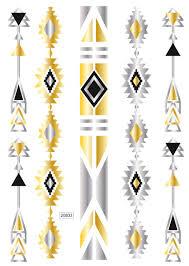 Naillook переводные татуировки для тела 208 см х 148 см 20833