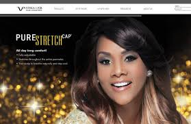 Vivica Fox Hair Color Chart Online Salon Shopping Site Vivica Fox Hair Www Egrovesys Com