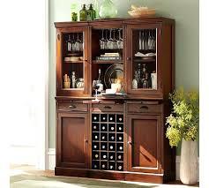 wine glass rack pottery barn. Pottery Barn Wine Rack Build Your Own Modular Bar Cabinets Glass Holder E