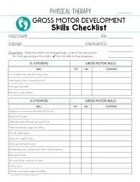 Physical Therapy Treatment Documentation Caseload