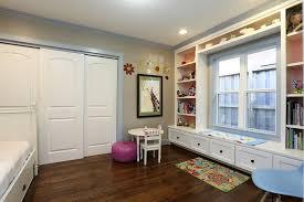 bedroom built ins around windows round designs