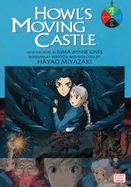 <b>Howl's Moving</b> Castle Film Comic, Vol. 4 : <b>Hayao Miyazaki</b> ...