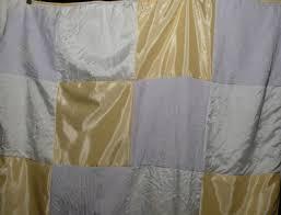 bellini nava designer to celebritities blue yellow crib flannel back blanket