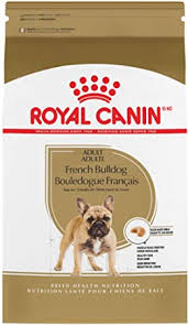 Royal Canin French Bulldog Adult Breed Specific Dry ... - Amazon.com