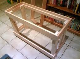 diy aquarium stand a9826 stand and hood diy water tank stand plans