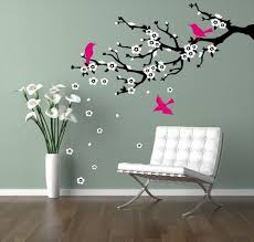 Wall Decoration Painting With good Diy Wall Painting Ideas As Diy Wall  Concept