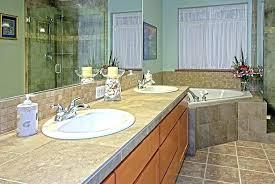 Cost Bathroom Remodel Custom Decoration
