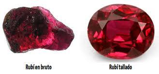Resultado de imagen de rubi