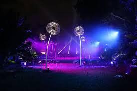 nightgarden lights up fairchild