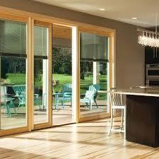sliding glass door installation sliding door with built in blinds sliding glass door handles home depot