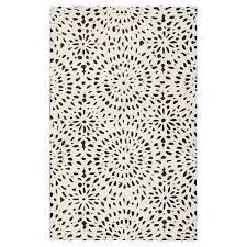 lace fl rug