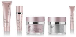 mary kay timewise repair rescue your