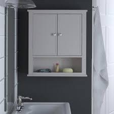 bathroom cabinets wall mounted