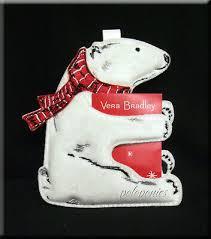 vera bradley gift card bag charm