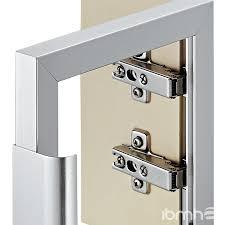 Kitchen Furniture Accessories Import Fittings Accessories Aluminum Doors China