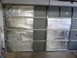 insulation for garage doorGarage door insulation  Sincerely Emily