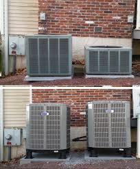 american standard ac reviews. Interesting American American Standard Air Conditioning Unit Installation On Ac Reviews