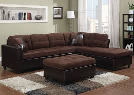 austin s couch potatoes furniture s austin texas mallory chocolate sectional ottoman
