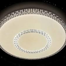 Люстры светодиодные <b>Ambrella Light</b>: Светодиодный ...