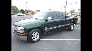SOLD 2001 Chevrolet Silverado 1500 LS Ext. Cab Meticulous Motors Inc ...