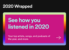 Spotify Wrapped 2020 – How to see yours and find out which tracks you  binged the most
