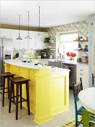 colorful kitchen ideas. Simple Kitchen Fun Small Kitchen With Multi Color Ideas In Colorful