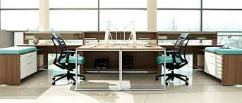 Affordable Modern Office Furniture Simple Design