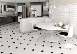 white kitchen floor tiles. Floor Tiles For Kitchen Design With Wood Floors White