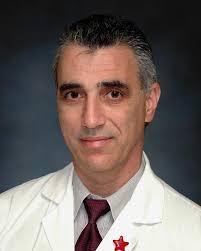 Thomas Scalia, MD - Society of Military Surgeons