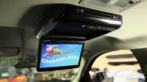 concept a102m chameleon overhead flip down lcd monitor w dvd player concept a102m chameleon overhead flip down lcd monitor w dvd player car video entertainment